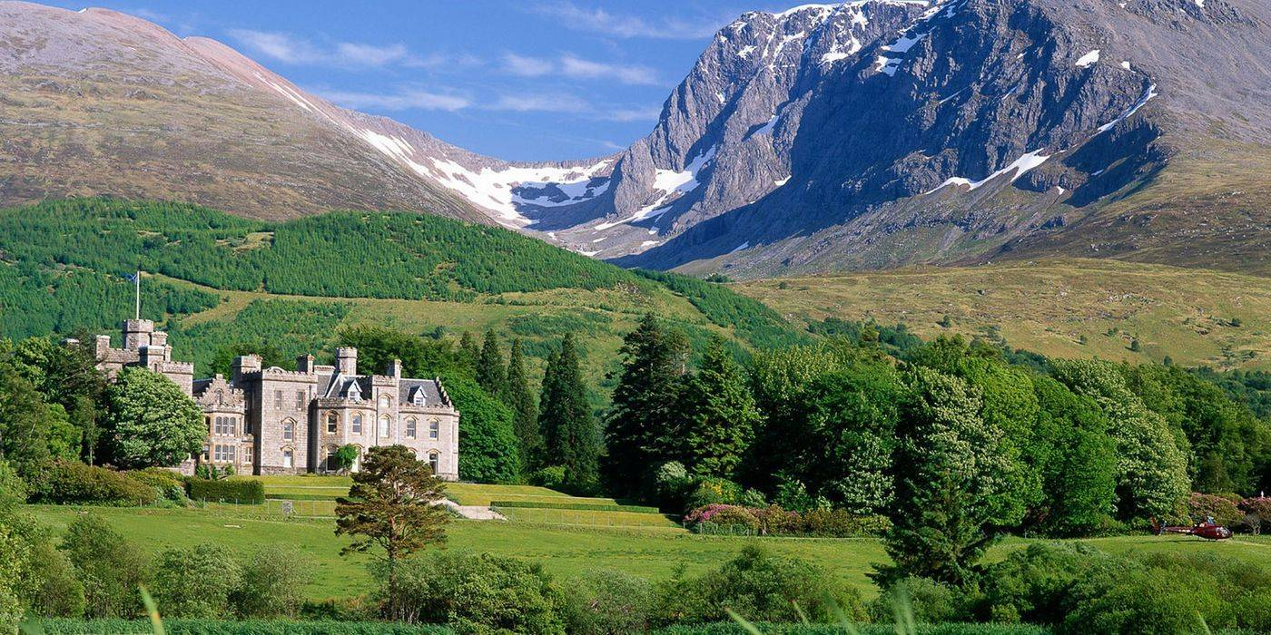 Our top visitor attractions in Fort William and Lochaber